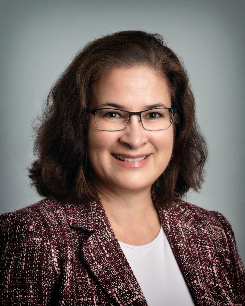 Melinda DeCuir